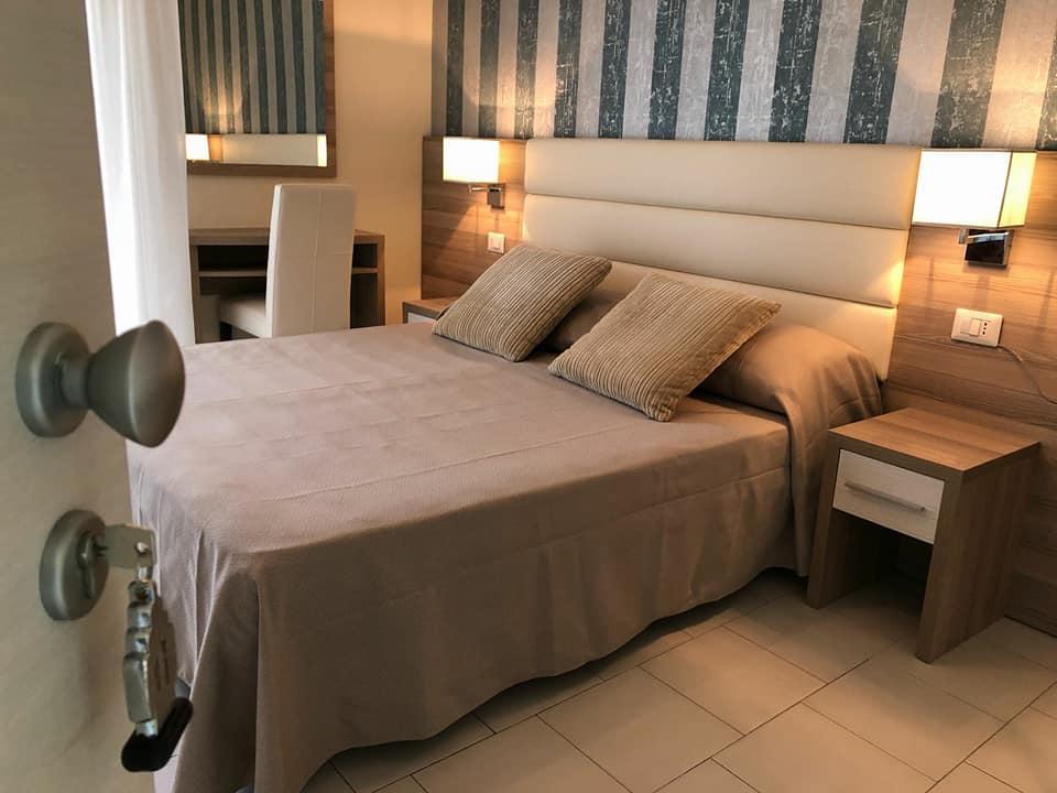 camere hotel bellaria