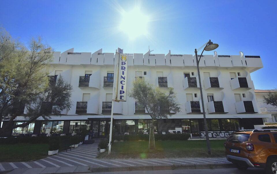 hotel bellaria vacanze sicure